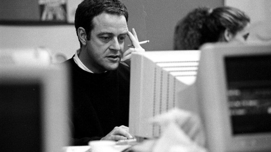Murió el escritor Juan Forn y así lo despidieron en las redes sociales