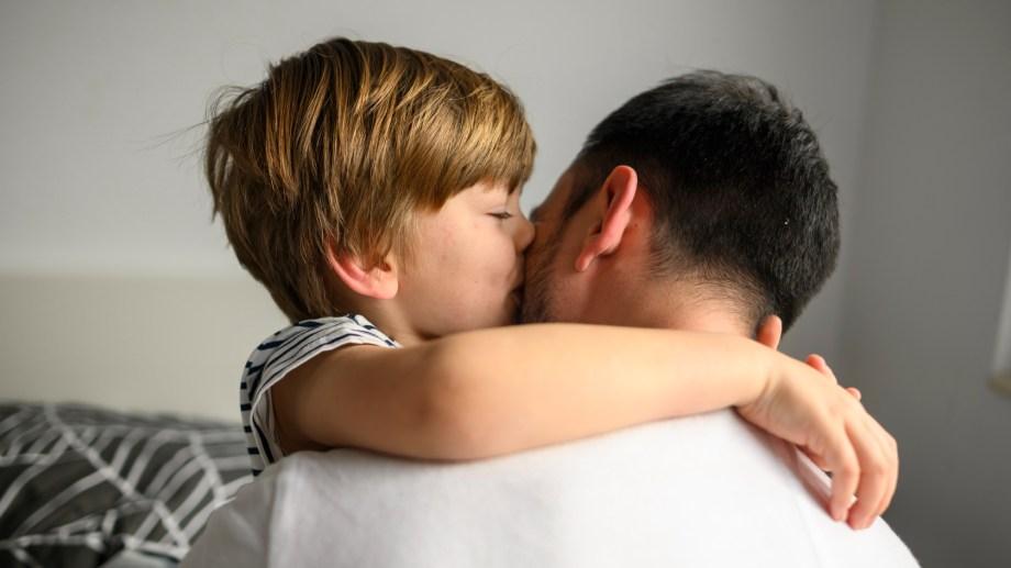Es importante entender que ser padres es estar presentes, y que implica mucho más de la concepción antigua al respecto.