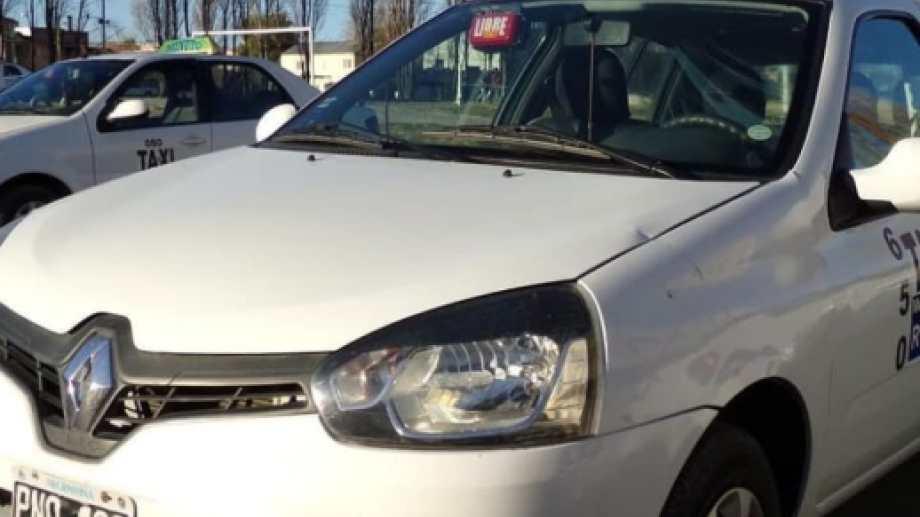 El vehículo fue secuestrado, según informaron fuentes cercanas a la investigación. (foto: archivo)