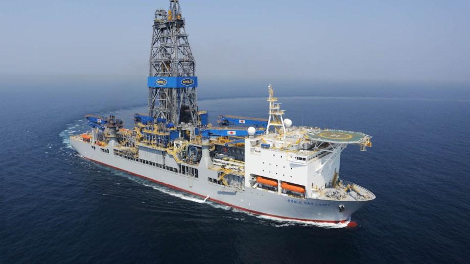 ExxonMobil desplegó dos buques de perforación adicionales en el primer trimestre de 2021. (Foto: gentileza)