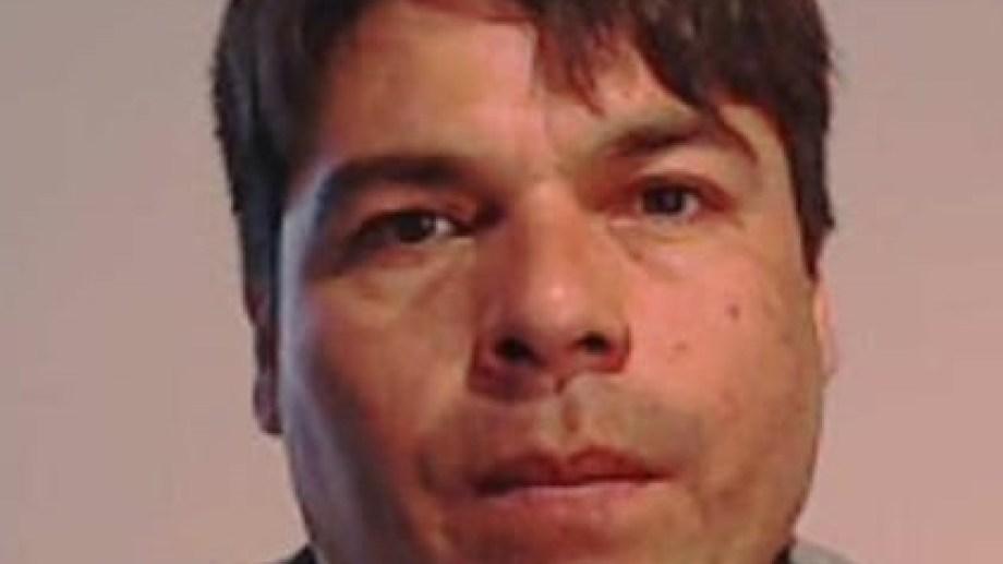 Milton Prado fue detenido por efectivos de la policía de Río Negro. (foto: archivo)