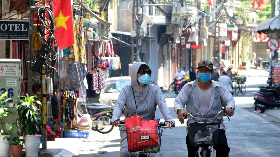 El accionar de la variante del coronavirus hizo lanzar una advertencia de las autoridades sanitarias de la India.