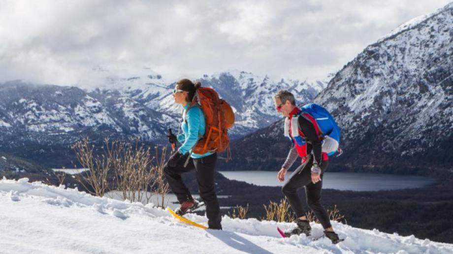 Bariloche y San Martín de los Andes son las preferidas para vacaciones de invierno y tienen buenos servicios de hotelería, gastronomía y excursiones.