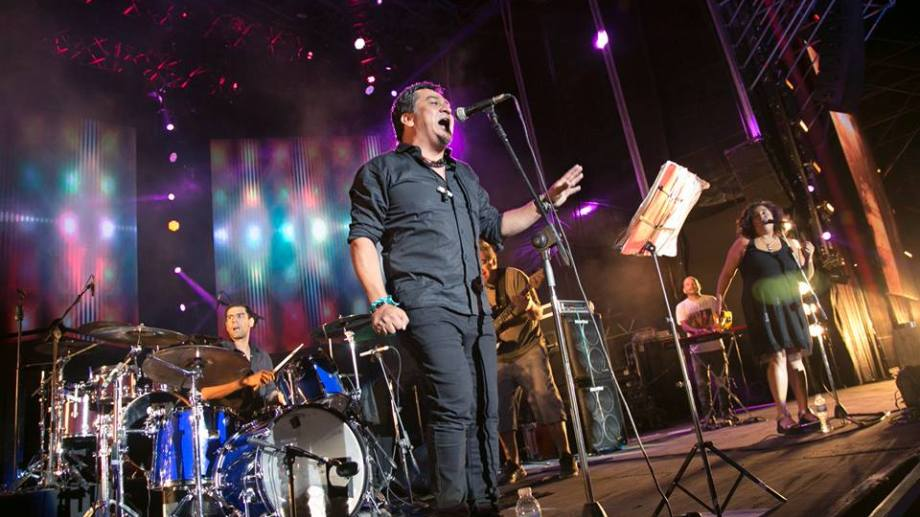 Torito Freak regresa con su música disco a Casa de la Cultura.
