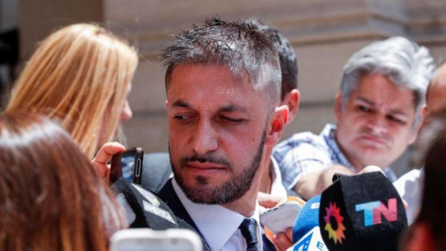 El abogado representa a las tres hermanas de Maradona, quienes solicitaron que mantenga su tarea.-