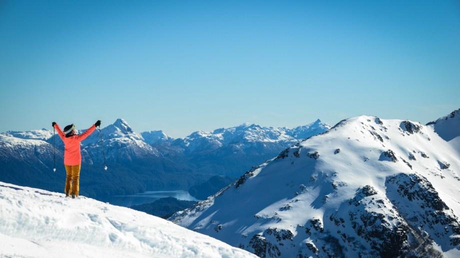 Cerro Bayo es el único centro de esquí de América Latina que posee el certificado nacional e internacional IRAM de sistemas de gestión ambiental.