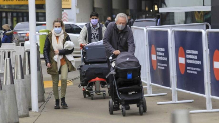 La provincia de Buenos Aires informó que hay un contagio de la variante Delta por transmisión comunitaria.