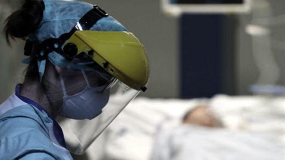La variante Delta preocupa a las autoridades de Salud, por su capacidad de contagio. Foto: Télam