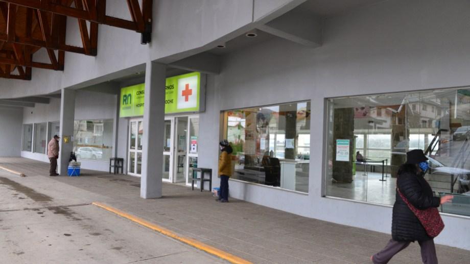 En las 24 horas se informó oficialmente que 44 pacientes se habían recuperado y se habían confirmado 56 nuevos casos positivos en Bariloche. (Foto de archivo de Chino Leiva).