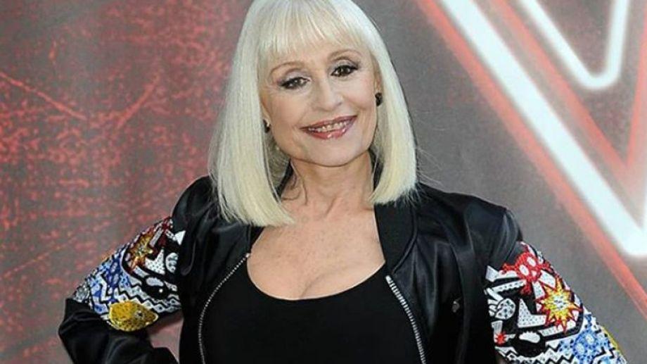 Murió Raffaella Carrà.