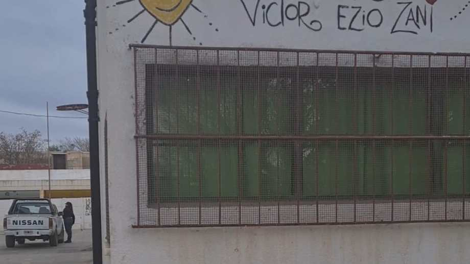"""No voy a esperar a que pase lo mismo"" que en Aguada San Roque, afirmó la directora. (Andrea Vázquez).-"
