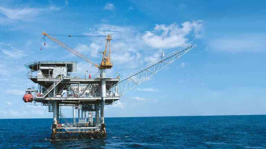 Actualmente Colombia tiene 32 bloques en tierra y en alta mar listas para licitar. (Foto: gentileza)