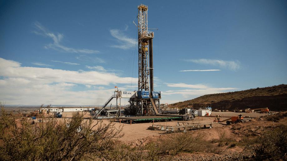 El mayor incremento en la producción de gas y de petróleo se dio en Neuquén, de la mano de Vaca Muerta.