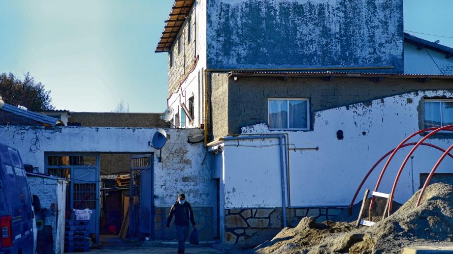 Weretilneck tuvo la idea de impulsar una cárcel federal en Bariloche, pero la comunidad lo rechazó. Foto: archivo