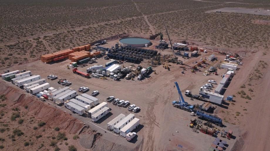 El Plan Gas Ar y los buenos precios del petróleo potenciaron la actividad en la formación no convencional.