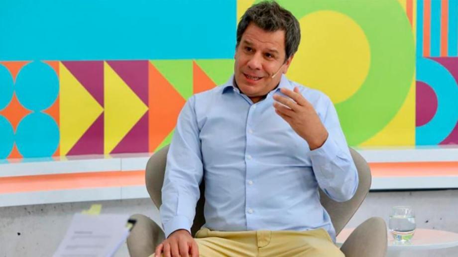 La candidatura de Manes hizo temblar la alianza de Juntos por el Cambio.