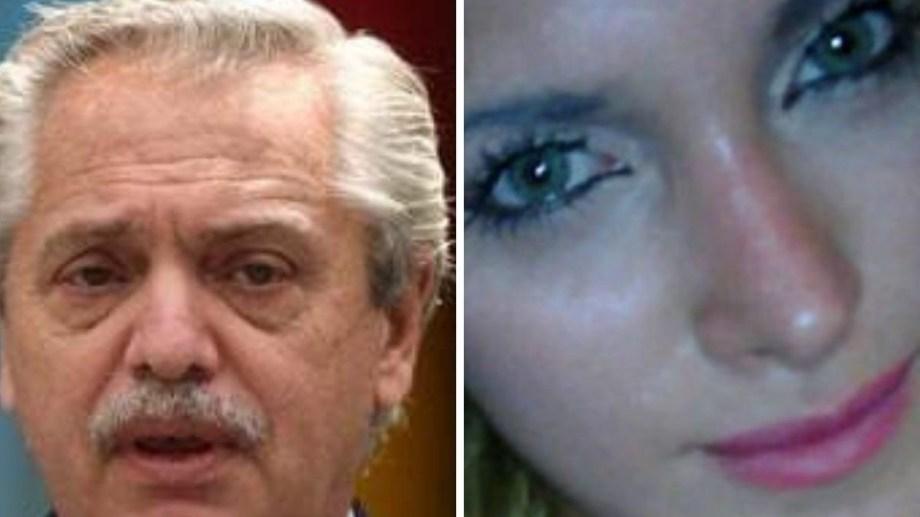 La denuncia fue contra Fernández y Pacchi.