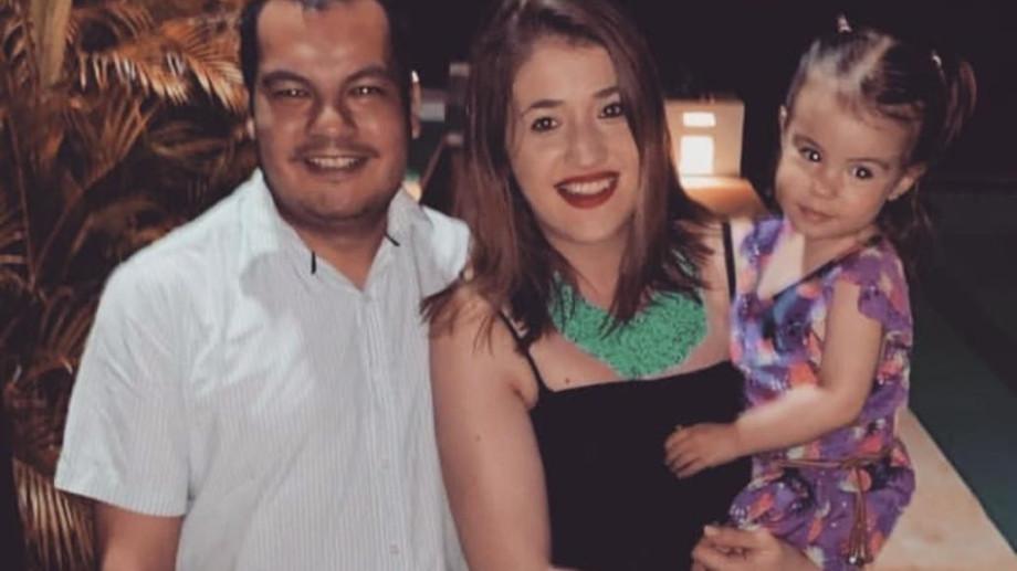 Maia se radicó en Colombia nueve años atrás donde tuvo dos hijos. Foto: archivo