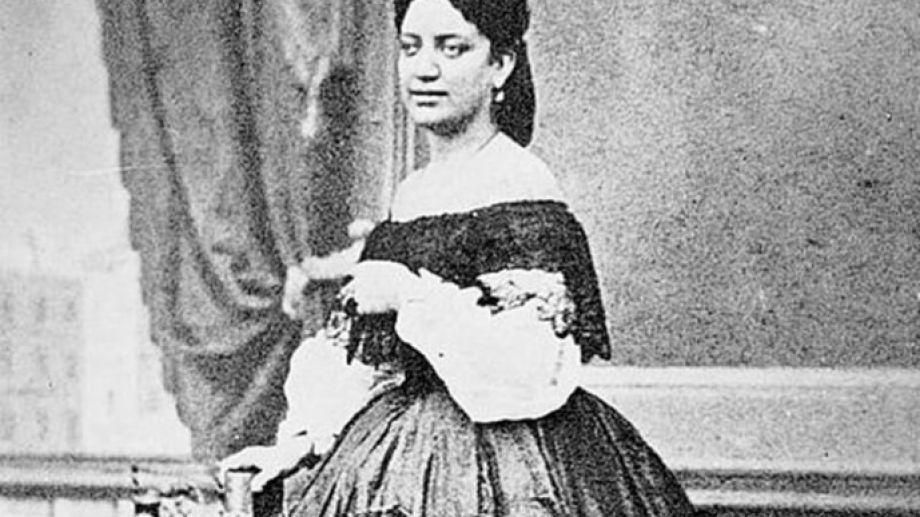 """La artista fue conocida como """"el ruiseñor mexicanos""""."""