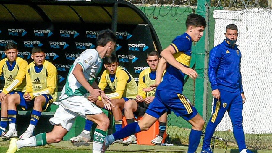 Sebastián Battaglia será el entrenador del Xeneize en cancha del Taladro.