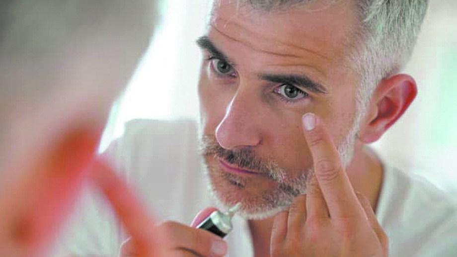 Las cremas pueden ser útiles para solucionar varias imperfecciones generadas por el paso del tiempo.