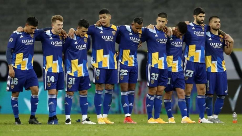 Boca fue eliminado por penales tras el empate sin goles ante Mineiro, después de un gol mal anulado.