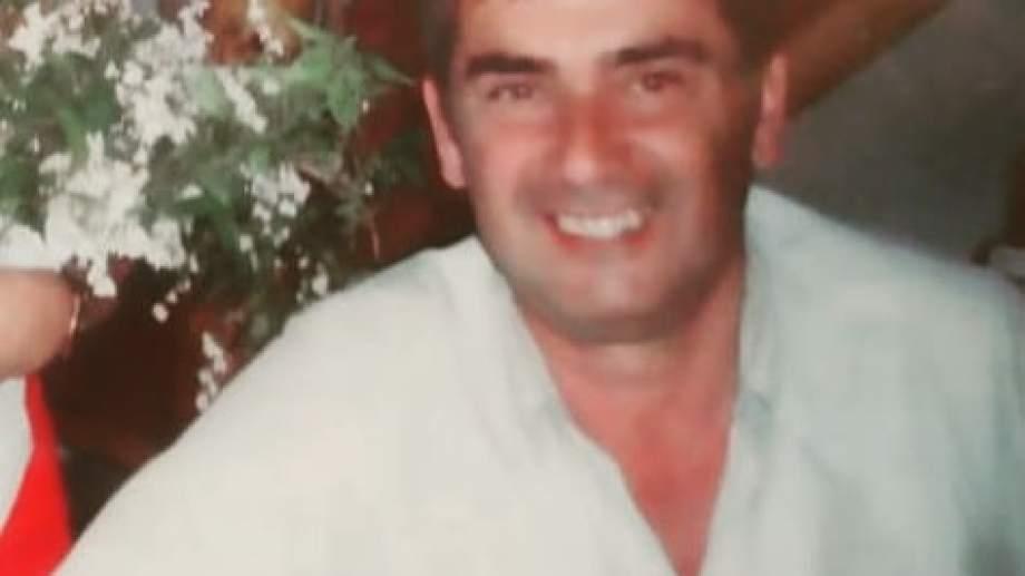 """Martín John murió por un disparo en la cabeza el 27 de mayo. Su caso volvió a tomar relevancia luego del disparo contra """"Chano"""". Foto: gentileza"""