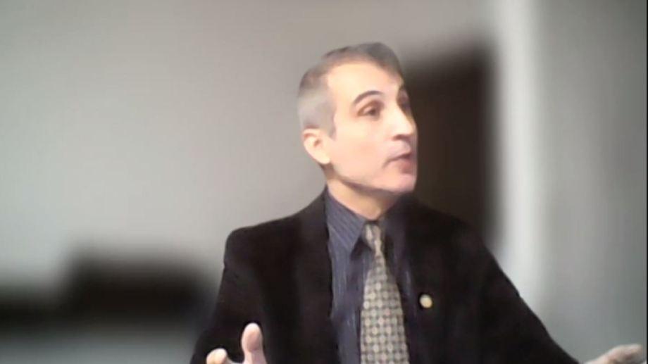 Piedrabuena perdió en su intento por apartar al juez Leandro Nieves. (Archivo)