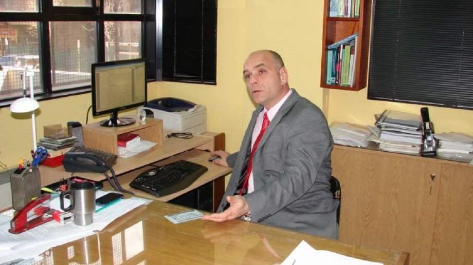 El magistrado ya había sufrido otro violento robo en 2013. Foto Archivo.