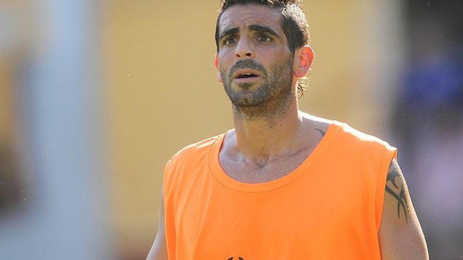 Williams Martínez se suicidó ayer y la noticia volvió a conmover al mundo del fútbol.