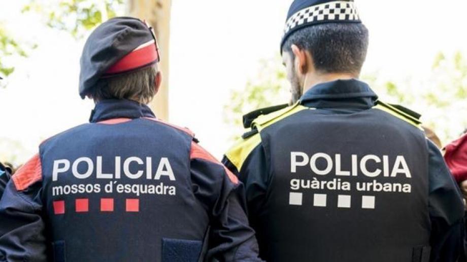 La policía investigaba las pistas del crimen, apuntadas a la autoría de su ex pareja.-