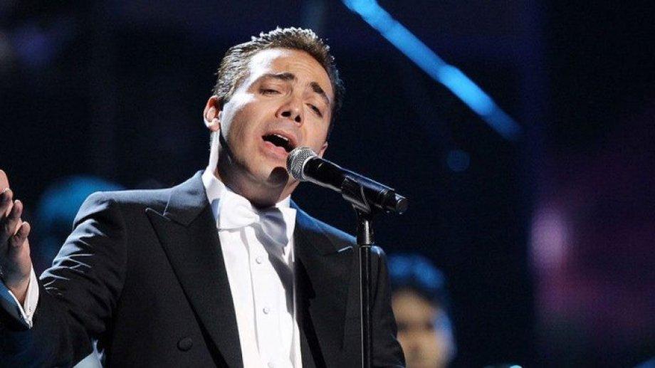 Cristian Castro ofrecerá recitales solo para vacunados.