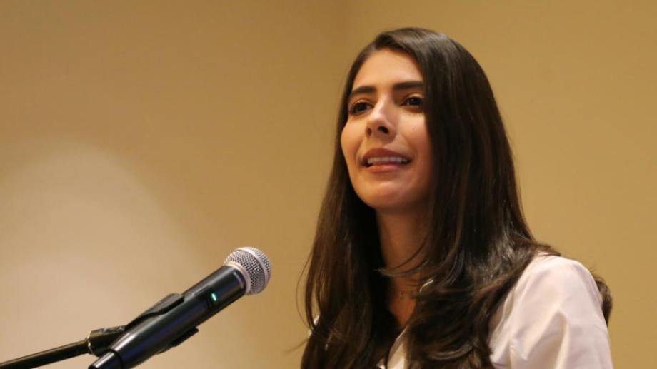 La opositora Alianza Ciudadanos por la Libertad (CxL) denunció  el arresto e inhabilitación de su candidata a la Vicepresidencia de Nicaragua, Berenice Quezada