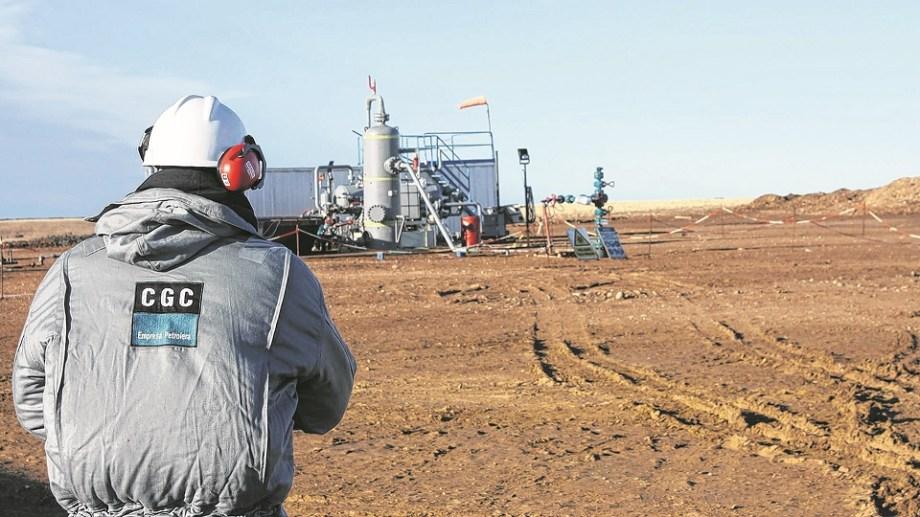 La producción que sumó la firma luego de la compra de los activos de Sinopec se reflejará en los resultados del tercer trimestre. (Foto: gentileza)