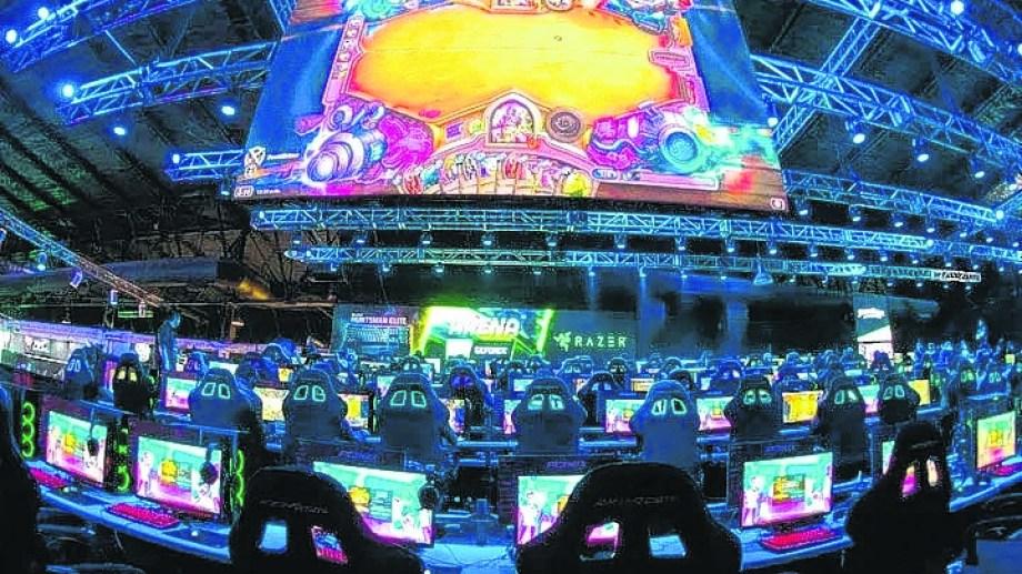 La Asociación de Deportes Electrónicos y Videojuegos de Argentina (DEVA) trabaja incansablemente para hacer crecer al gaming.