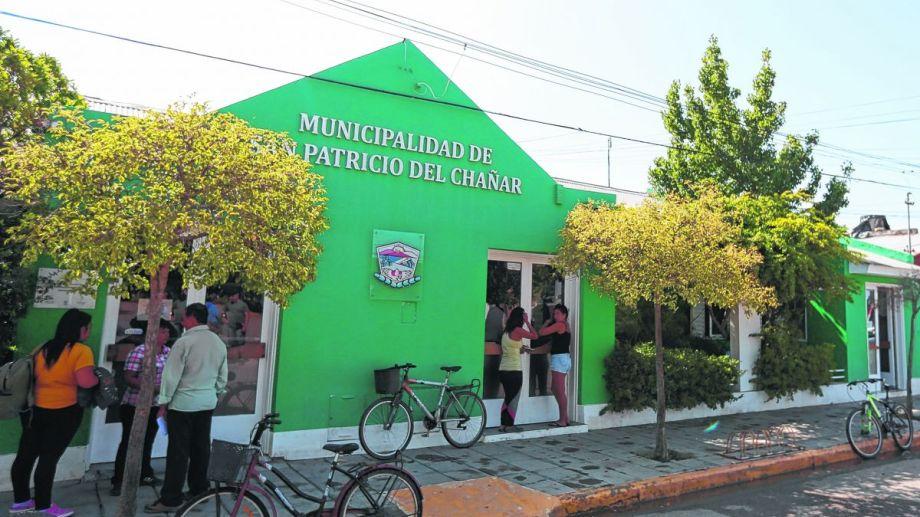 San Patricio del Chañar será el primer municipio del país en implementar el juicio por jurados. (archivo)