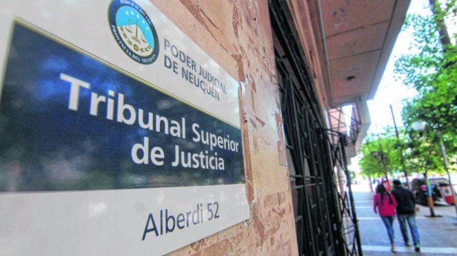 Por unanimidad, los vocales del TSJ decidieron que habrá Referéndum en la ciudad de Neuquén el 24 de octubre (foto archivo)