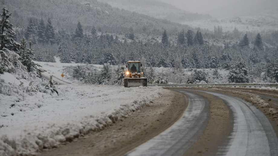 El meteorólogo Fernando Frassetto aseguró que las condiciones se mantendrán hasta el próximo lunes. Foto: Chino Leiva