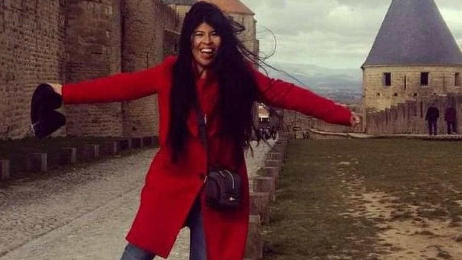 Según relataron sus amigas, Antonella se mudó a España junto a su pareja. Foto: gentileza.-