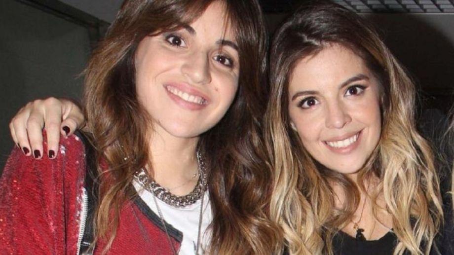Dalma y Gianina Maradona presentaron un escrito y negaron los cargos en su contra.