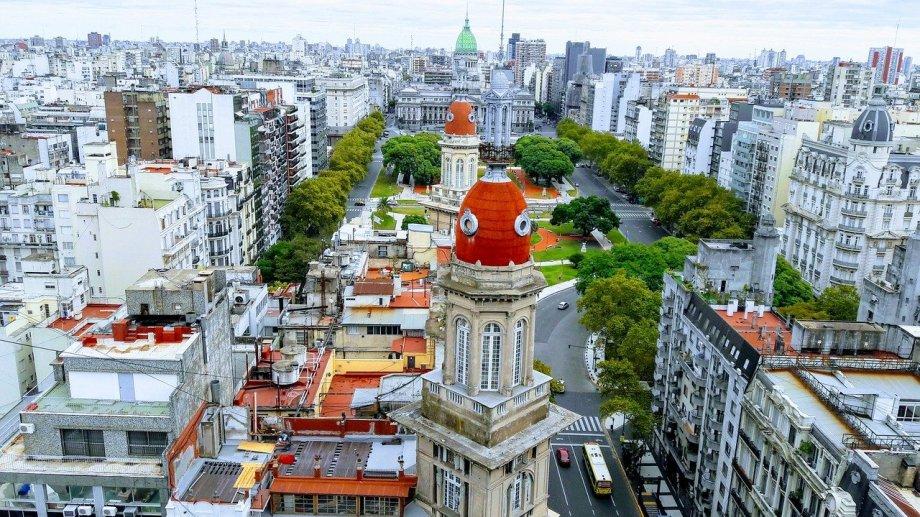 Hallazgo de relevancia mundial. Desde el 2012 Kropff investiga en Fundación Instituto Leloir en Buenos Aires