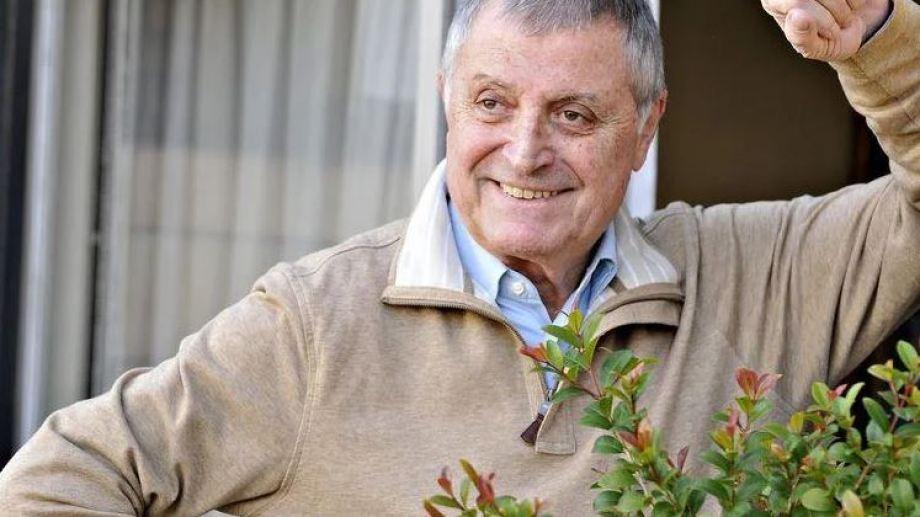 El querido Gino Renni falleció a los 78 años.