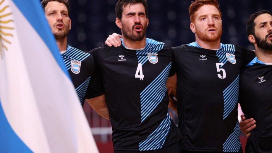 En Handball, Argentina cayó ante España y se despidió de los Juegos Olímpicos.