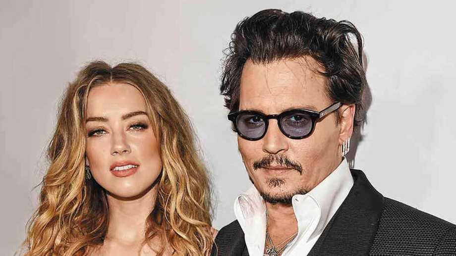 El actor Johnny Depp ganó una millonaria demanda contra su exesposa Amber Heard.