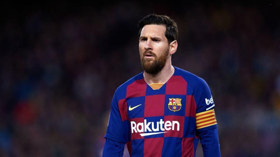 El astro y su destino incierto. Detrás, una historia con mucho dinero de por medio donde Barcelona y Real Madrid tienen intereses.
