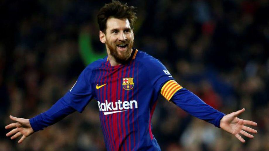 Fueron más de dos décadas, con muchos goles, asistencias y magia de Lionel Messi en Barcelona.