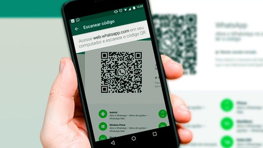 WhatsApp Web es una opción para quienes trabajan en la PC, para evitar estar en el teléfono constantemente.-