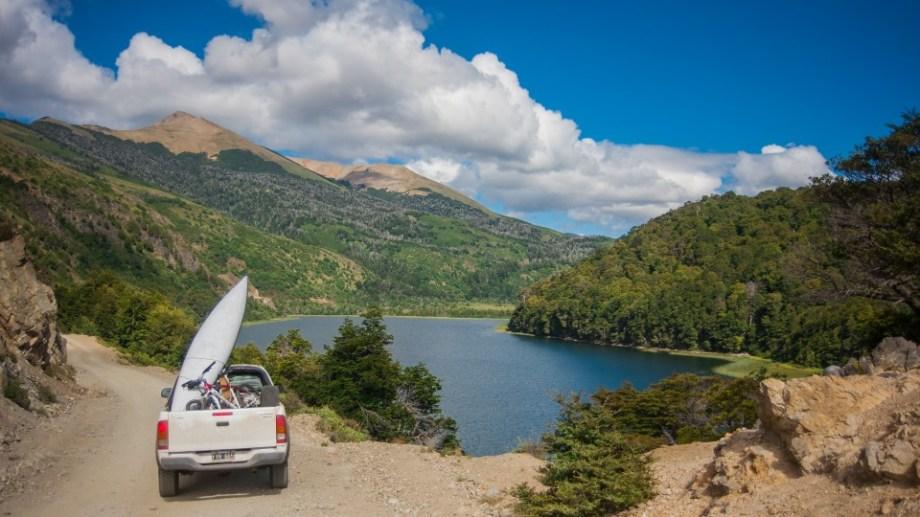 En Neuquén por ahora siguen vigentes los pedidos de certificado de viaje en la APP Cuidar y tener reserva.