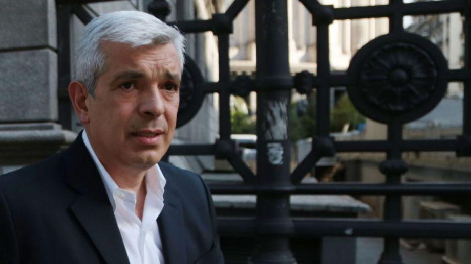 Domínguez asumirá en Agricultura este lunes, junto al resto del nuevo gabinete.-