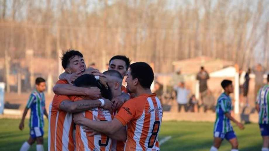 San Patricio terminó con 8 en el triunfo ante Alianza. (Foto: Archivo Facebook San Patricio)
